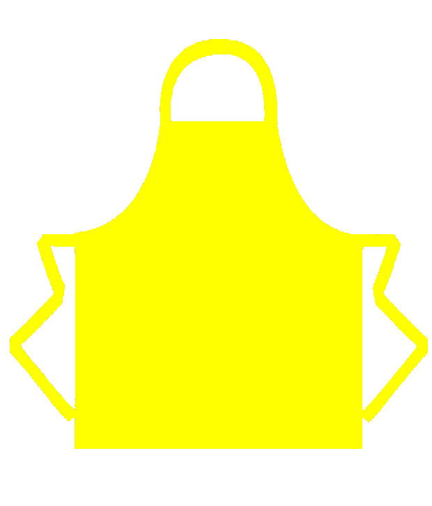 Aprons suppliers in Delhi